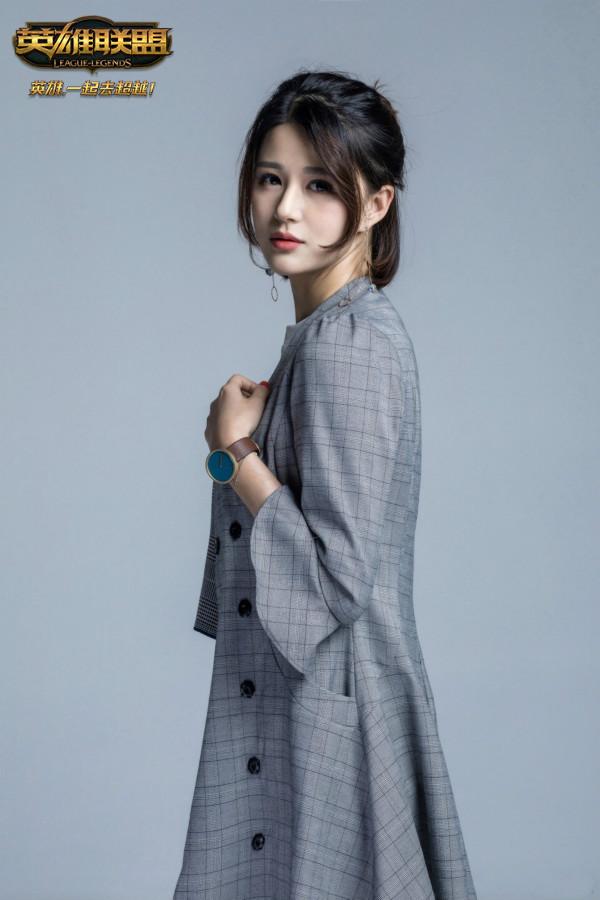 苏小妍辞去解说工作 将赴美国进修学习