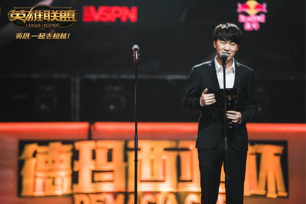 "LPL五周年回顾:""LPL式""的奇迹-虎掌门"