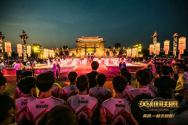 LPL夏季赛今日开战 揭幕战IGvsJDG!
